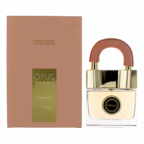 Opus by Sterling, 3.4 oz Limited Edition Eau De Parfum Spray for Women