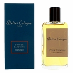 Orange Sanguine by Atelier Cologne, 3.3 oz Cologne Absolue Spray for Unisex
