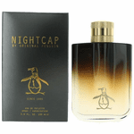 Original Penguin Night Cap by Munsingwear, 3.4 oz Eau De Toilette Spray for Men
