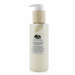 Origins Three Part Harmony Foaming Cream-To-Oil Cleanser For Renewal, Replenishment & Radiance  150ml/5oz