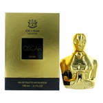 Oscar by Chic 'n Glam, 3.4 oz Eau De Toilette Spray for Men