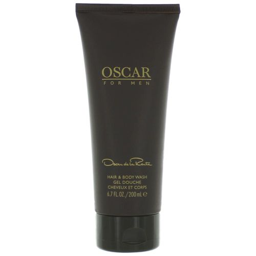 Oscar by Oscar De La Renta, 6.7 oz Hair and Body Wash for Men