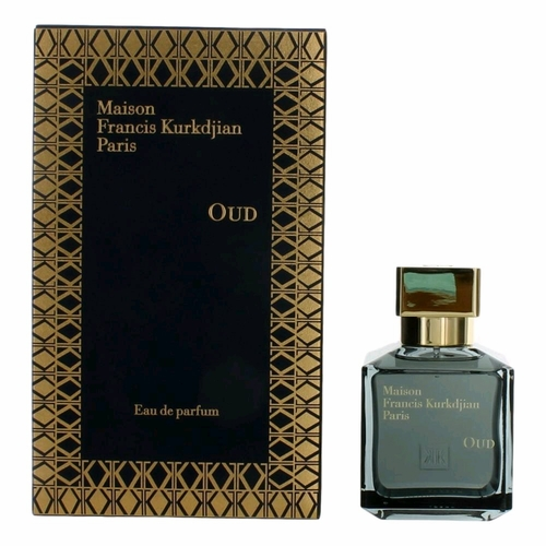 Oud by Maison Francis Kurkdjian, 2.4 oz Eau De Parfum Spray for Unisex