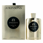 Oud Save the King by Atkinsons, 3.3 oz Eau De Parfum Spray for Men