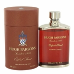 Oxford Street by Hugh Parsons, 3.4 oz Eau de Parfum Spray for men