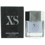 Paco Rabanne XS by Paco Rabanne, 3.4 oz Eau De Toilette Spray for Men