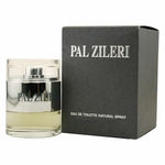 Pal Zileri by Pal Zileri, 3.4 oz Eau De Toilette Spray for Men