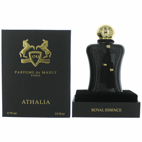 Parfums de Marly Athalia by Parfums de Marly, 2.5 oz Eau De Parfum Spray for Women