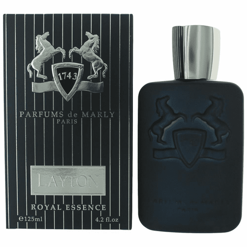 Parfums de Marly Layton by Parfums de Marly, 4.2 oz Eau De Parfum Spray for Men