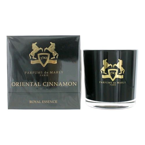 Parfums de Marly Oriental Cinnamon by Parfums de Marly, 10.5 oz Perfumed Candle