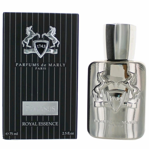 Parfums de Marly Pegasus by Parfums de Marly, 2.5 oz Eau De Parfum Spray for Men
