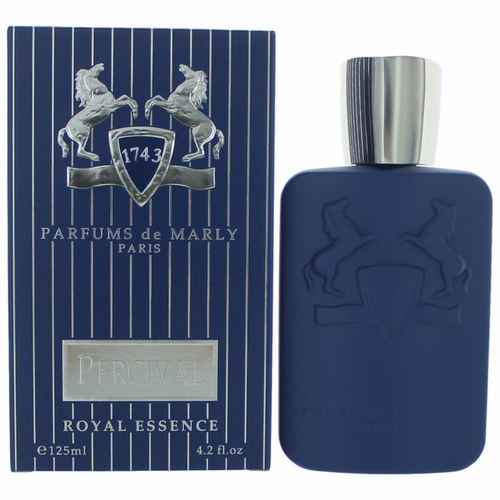 Parfums de Marly Percival by Parfums de Marly, 4.2 oz Eau De Parfum Spray for Men