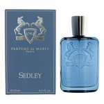 Parfums de Marly Sedley by Parfums de Marly, 4.2 oz Eau De Parfum Spray for Men