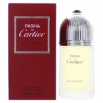 Pasha De Cartier by Cartier, 3.3 oz Eau De Toilette Spray for Men
