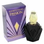 Passion by Elizabeth Taylor, 2.5 oz Eau De Toilette Spray for Women