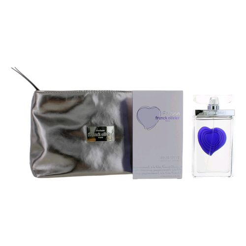 Passion by Franck Olivier, 2 Piece Gift Set for Women