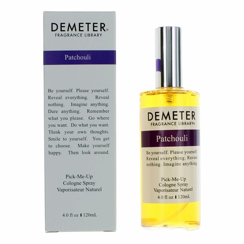 Patchouli by Demeter, 4 oz Cologne Spray for Women