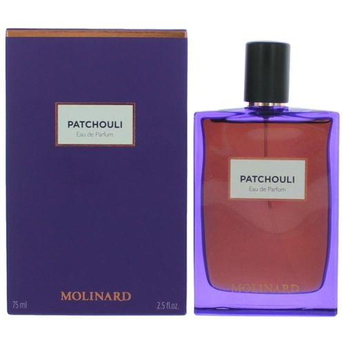 Patchouli by Molinard, 2.5 oz Eau De Parfum Spray for Women
