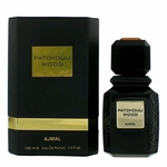 Patchouli Wood by Ajmal, 2.5 oz Eau De Parfum Spray for Women