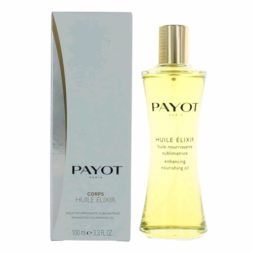 Payot Huile Elixir by Payot, 3.3 oz Enhancing Nourishing Oil for Women