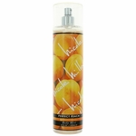 Perfect Peach by Nicole Miller, 8 oz Body Mist for Women