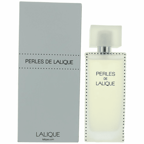 Perles De Lalique by Lalique, 3.3 oz Eau De Parfum Spray for Women