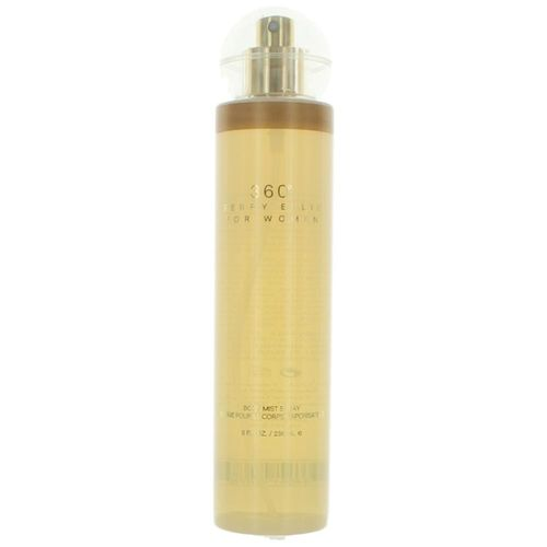 Perry Ellis 360 by Perry Ellis, 8 oz Body Mist for Women