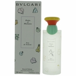 Petits et Mamans by Bvlgari, 3.4 oz Eau De Toilette Spray for Women/Girls