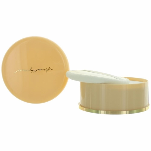 Pheromone by Marilyn Miglin, 3 oz Gold Dusting Powder for Women