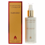 Pheromone by Marilyn Miglin, 4 oz Fluid Gold Lotion for Women