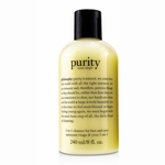 Philosophy Purity Made Simple - 3-in-1 cleanser for face and eyes  240ml/8oz