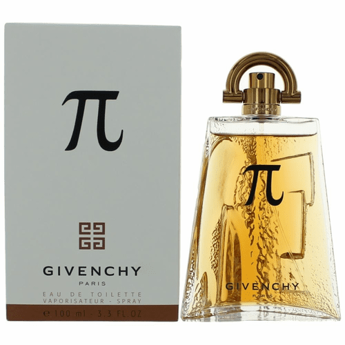 Pi by Givenchy, 3.3 oz Eau De Toilette Spray for Men (Pie)