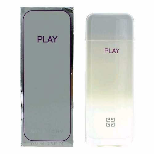 Play by Givenchy, 2.5 oz Eau De Toilette Spray for Women