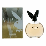 Playboy VIP by Coty, 3 oz Eau De Toilette Spray for Women