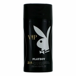 Playboy VIP by Coty, 8.45 oz Shower Gel for Men