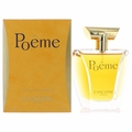 Poeme by Lancome, 3.4 oz L'Eau De Parfum Spray for Women