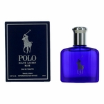 Polo Blue by Ralph Lauren, 0.67 oz Eau De Toilette Spray for Men