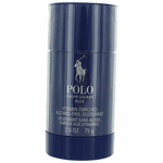 Polo Blue by Ralph Lauren, 2.6 oz Alcohol-Free Deodorant Stick for men.