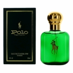 Polo by Ralph Lauren, 2 oz Eau De Toilette Spray for Men