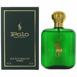 Polo by Ralph Lauren, 8 oz Eau De Toilette Spray for Men