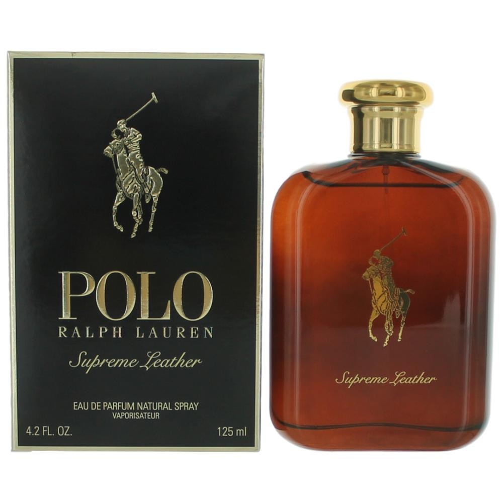 2c6336fd20 Polo Supreme Leather by Ralph Lauren is a Leather fragrance for men. Polo  Supreme Leather was launched in 2015. Top notes are cardamom and nutmeg; ...