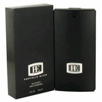 Portfolio Black by Perry Ellis, 3.4 oz Eau De Toilette Spray for Men
