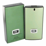 Portfolio Green by Perry Ellis, 3.4 oz Eau De Toilette Spray for men