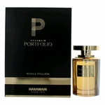 Portfolio Royale Stallion by Al Haramain, 2.5 oz Eau De Parfum Spray for Unisex