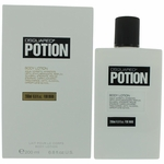 Potion by Dsquared2, 6.8 oz Body Lotion for Men