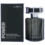 Power by Fifty Cent, 1.7 oz Eau De Toilette Spray for Men (50 Cent)
