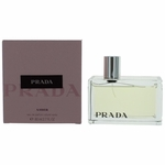 Prada Amber by Prada, 2.7 oz Eau De Parfum Spray for Women