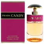 Prada Candy by Prada, 1 oz Eau De Parfum Spray for Women