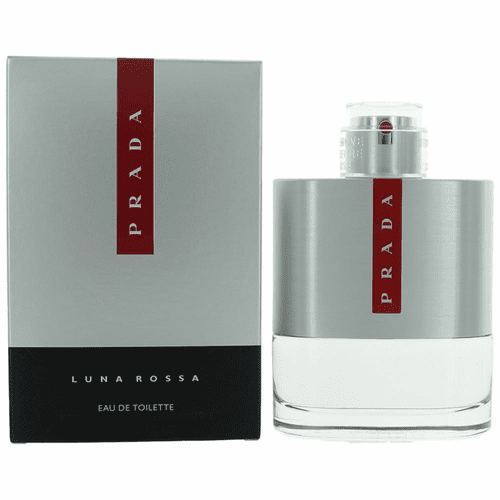 Prada Luna Rossa by Prada, 5.1 oz Eau De Toilette Spray for Men