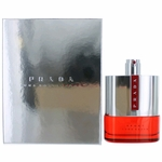 Prada Luna Rossa Sport by Prada, 5.1 oz Eau De Toilette Spray for Men